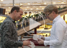 Video - Opex stands for 28 years of experience in exporting plants!