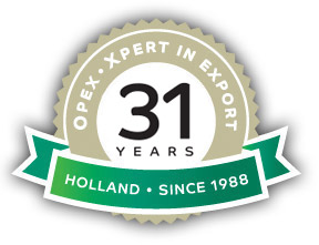 opex xpert in export 31 years